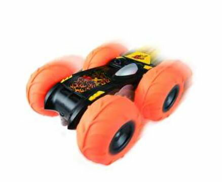 ホビーラジコン趣味の玩具・模型カーコレクションダートマックスシリーズ驚異のスタントラジコンJLXマイ
