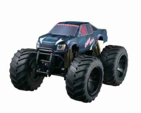 ホビーラジコン趣味の玩具・模型カーコレクションダートマックスシリーズJRVT020-BKRCバギー1