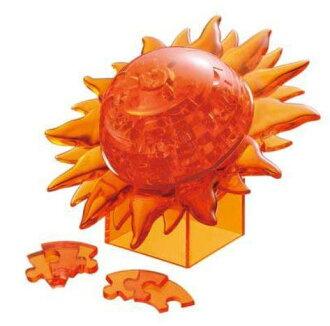 生成透明片的愛好拼圖動畫的拼圖遊戲拼圖 3D 拼圖水晶拼圖 39 件 q 水晶拼圖玩具玩具固體 pazuru 39 件教育商店嗎?