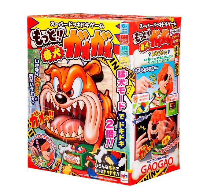 玩具 楽しく遊べるおもちゃ 噛み付かれた人が負けのドキドキゲーム! スーパードッキドキゲー…...:suzukatu:10025668
