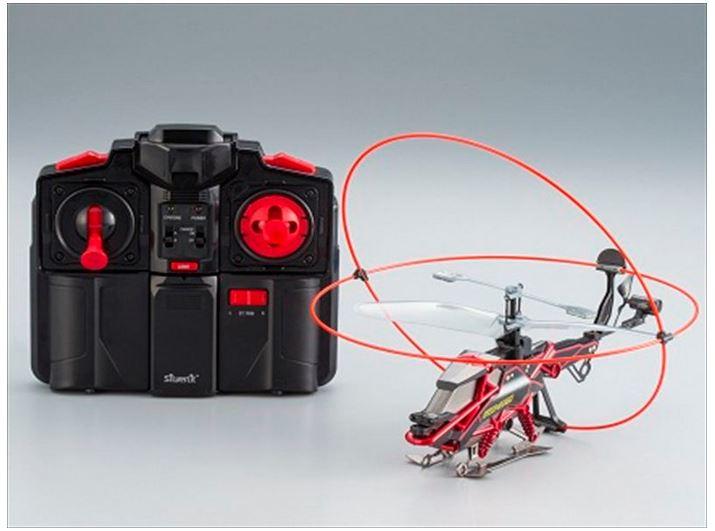ホビーラジコン趣味の玩具・模型カーコレクションRC赤外線ヘリコプターガードコプター〈R/Cヘリコプタ