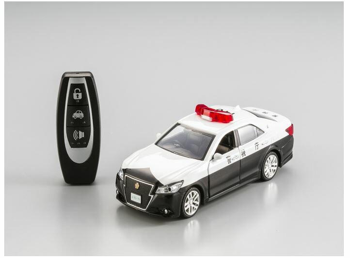 趣味の玩具・模型カーコレクションキーリモコンで光と音をコントロールPiPiTKEYピピットキートヨタ
