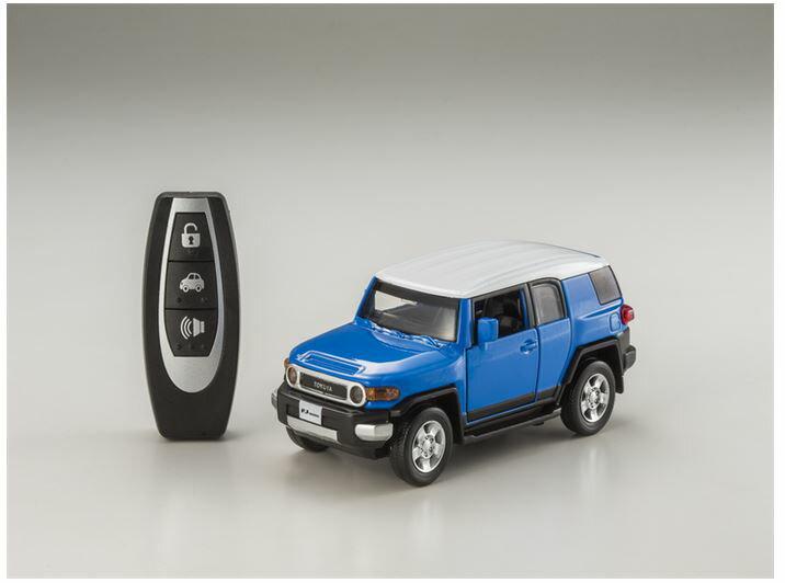 趣味の玩具・模型カーコレクションキーリモコンで光と音をコントロールPiPiTKEYピピットキー683