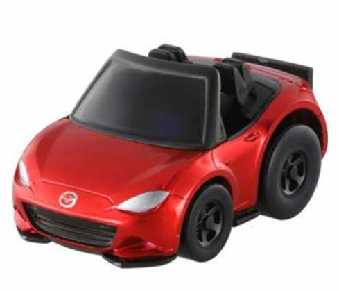 希少品楽しく遊べるおもちゃ・玩具乗用車コレクションカーコレクションチョロQQ-14マツダロードスター