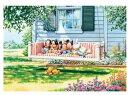 アニメーションジグソーパズルシリーズ 趣味のパズル ディズニーシリーズ ベストドリーム 108ピースパズル 【D-108-834 昼下がりの天使】 〈Disney jigsaw puzzle 玩具 おもちゃ ディズニーベビー 108ピース知育〉