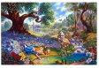 アニメーションジグソーパズルシリーズ 趣味のパズル ディズニーシリーズ 隠し絵ジグソー 500ピースパズル 【D-500-416 マジカル ジャーニー(ふしぎの国のアリス)】 〈Disney jigsaw puzzle 玩具 おもちゃ 500ピース知育〉
