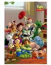 アニメーションジグソーパズルシリーズ 趣味のパズル ディズニーシリーズ つながるアート 500ピースパズル 【DSG-500-432 新しいともだちへ】 〈Disney jigsaw puzzle 玩具 おもちゃ Toystory 500ピース知育〉