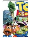 【生産終了品】 アニメーションジグソーパズルシリーズ 趣味のパズル ディズニーシリーズ つながるアート トイストーリー 200ピースパズル 【D-200-897 バズ&フレンズ】 〈Disney jigsaw puzzle 玩具 おもちゃ Toystory 200ピース知育〉