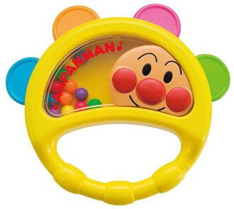 玩具嬰兒玩具樂器 anpanman sharashara 嬰兒鈴鼓 q 繈褓嬰兒蹣跚學步的孩子們為寶寶嬰兒要點嬰兒玩具太泛 Bimbo Anpanman tannbarinn 學期音高的玩具玩具節奏玩具益智玩具樂器嗎?