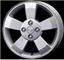 【シボレークルーズ】純正 HR52S アルミホイール 1本のみ (15インチ) パーツ スズキ純正部品 ChevroletCruze オプション アクセサリー 用品
