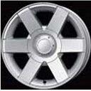【エスクード】純正 TL52 TX92 アルミホイール 1本のみ (16インチ) グランドエスクード用 パーツ スズキ純正部品 escudo オプション アクセサリー 用品