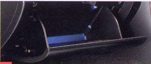『エスクード』 純正 TD54 TD94 グローブボックスイルミネーション パーツ スズキ純正部品 照明 明かり ライト escudo オプション アクセサリー 用品