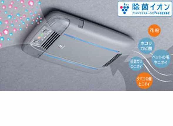 『sai』 純正 AZK10 除菌イオン空気清浄...の商品画像