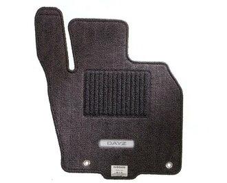真正 B21W 地板地毯標準件日產純正配件地毯地墊地板墊地毯墊 DAYZ 可選配件