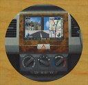 『ワゴンR』 純正 MH21 センターガーニッシュ(ウッド調) パーツ スズキ純正部品 内装パネル センターパネル オーディオパネル wagonr オプション アクセサリー 用品