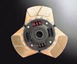 TRD クラッチディスク メタルフェーシングタイプ [ 31250-AE963] カローラ スパシオ ZZE12 NZE12 適合 NZE12#(G 、ZZE12#(G 1ZZ-FE、2ZZ-GE、1