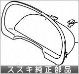 メーターパネル ジムニー 1300 シエラ6 ブラック JB43W適合年式[2008/03〜2010/08【品番】 73311-76J00-5PK