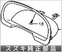 メーターパネル ジムニー 660 ワゴン ブラック JB23W 適合年式2010/08〜2012/04 品番 73311-76J00-5PK