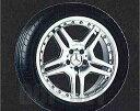 SLクラス AMGスタイルマルチピースのリア用の9.5J×19ET31 285 / 30 R19 ベンツ純正部品 SLクラス パーツ r230 パーツ 純正 ベンツ ベンツ純正 ベンツ 部品 オプション 送料無料