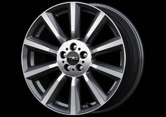 TRD 18 英寸鑄鋁車輪