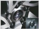 WRX S4・STI パーツ ホイールロックセット スバル純正部品 VAG VAB オプション アクセサリー 用品 純正