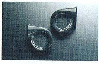 [爾格大地]正牌的E51歐元喇叭按鈕(旋渦類型2種安排)MEFK0零件日產純正零部件喇叭蜂鳴音ELGRAND選項配飾用品