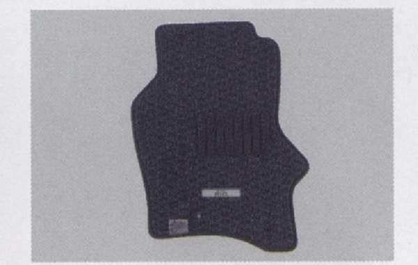 『クリッパーリオ』 純正 U71W U72W フロアカーペット(スタンダード) フロント/リヤセット LMR11 パーツ 日産純正部品 カーペットマット フロアマット カーペットマット CLIPPER オプション アクセサリー 用品