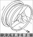 【ジムニー】純正 JB43W ホイール パーツ スズキ純正部品 jimny オプション アクセサリー 用品
