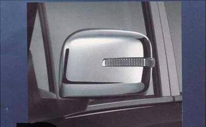 スズキ純正部品 ワゴンR WAGON R [MH23S]ドアミラーカバー(LEDサイドターンランプ付ドアミラー用)