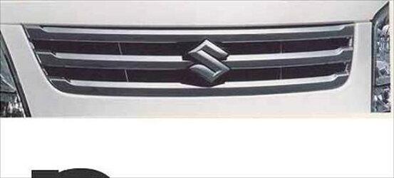 スズキ純正部品 ワゴンR WAGON R [MH23S]フロントグリル