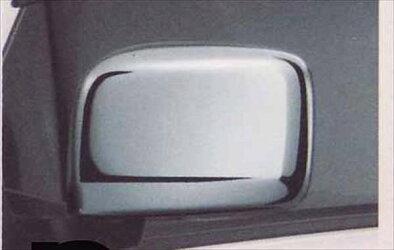 スズキ純正部品 ワゴンR WAGON R [MH23S]ドアミラーカバー(LEDサイドターンランプ無ドアミラー用)