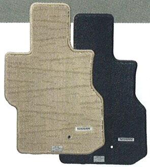 真正 GY50 地板地毯 (標準) / 一分鐘部分日產純正配件地毯地墊地板墊地毯墊 fuga 選項配件
