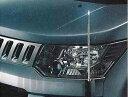 【デリカD:5】純正 CV5W CV4W 電動リモコンポール パーツ 三菱純正部品 フェンダーポール フェンダーライト コーナーポール DELICA オプション アクセサリー 用品