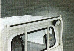ハイゼットトラック ガードフレームプロテクター hijettruck オプション アクセサリー