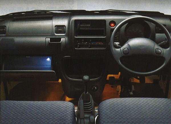 『ハイゼットトラック』 純正 S201 S211...の商品画像