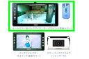 『フォワード』 純正 FRR90S2 バックアイカメラ&モニター ICHIKOH用のルームモニター型バックアイモニター(6.1インチ液晶カラー)のみ ※他備品は別売 パーツ いすゞ純正部品 オプション アクセサリー 用品