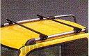 【bBオープンデッキ】純正 NCP34 スーリーシステムラック/ベースラック(ルーフレールタイプ) パーツ トヨタ純正部品 ベースキャリア ルーフキャリアベースキャリア ルーフキャリア オプション アクセサリー 用品