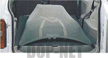 『パジェロミニ』 純正 H58A H53A メッシュネット パーツ 三菱純正部品 PAJERO オプション アクセサリー 用品