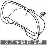 メーターパネル ジムニー 1300 シエラ5 JB43W適合年式[2005/10?2008/05] スズキ純正部品【品番】 73311-76J00-5PK■■■メーターパネル ジムニー 1300 シエ