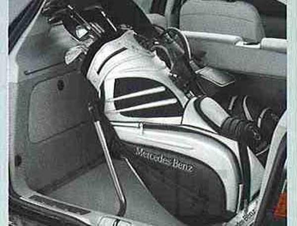 Suzuki motors rakuten global market b class golf bag for Mercedes benz golf bag