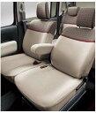 【ミラココア】純正 L675S シートカバー ブリティッシュ パーツ ダイハツ純正部品 座席カバー 汚れ シート保護 miracocoa オプション アクセサリー 用品