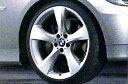 3 パーツ スタースポーク・スタイリング311 エア・バルブのみ BMW純正部品 LBA ABA オプション アクセサリー 用品 純正 メール便可能