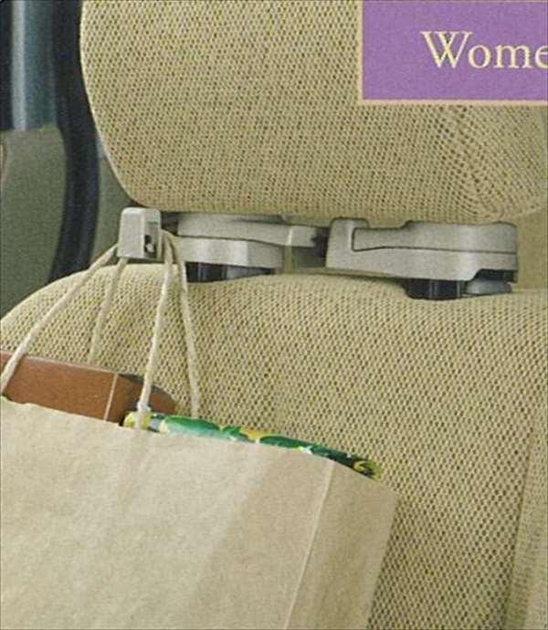 『パレット』 純正 MK21S 買い物袋フック パーツ スズキ純正部品 palette オプション アクセサリー 用品