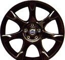 V60 S60 パーツ アルミホイール フォルトゥナ 8×18インチ ボルボ純正部品 FB4164T FB6304T オプション アクセサリー 用品 純正 送料無料
