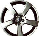 V60 S60 パーツ アルミホイール クラタス 8×18インチ ボルボ純正部品 FB4164T FB6304T オプション アクセサリー 用品 純正 送料無料