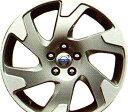 V60 S60 パーツ アルミホイール アーガス 8×18インチ ボルボ純正部品 FB4164T FB6304T オプション アクセサリー 用品 純正 送料無料