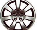 V60 S60 パーツ アルミホイール オーデン 7×16インチ ボルボ純正部品 FB4164T FB6304T オプション アクセサリー 用品 純正 送料無料