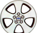 V60 S60 パーツ アルミホイール セレオン 7×16インチ ボルボ純正部品 FB4164T FB6304T オプション アクセサリー 用品 純正 送料無料