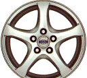 V60 S60 パーツ アルミホイール アジェナ 7×16インチ ボルボ純正部品 FB4164T FB6304T オプション アクセサリー 用品 純正 送料無料
