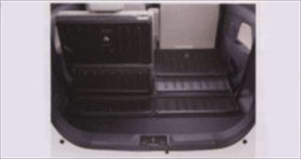 『ワゴンR』 純正 MH34S ラゲッジマット(...の商品画像